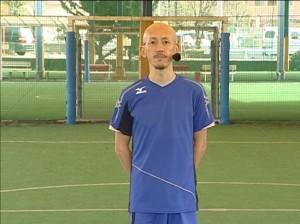 檜垣裕志DVDサッカーテクニック向上メソッド